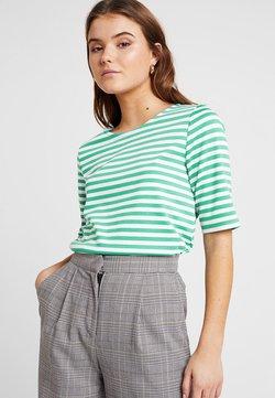 b.young - RIZETTA  - T-Shirt print - fresh green