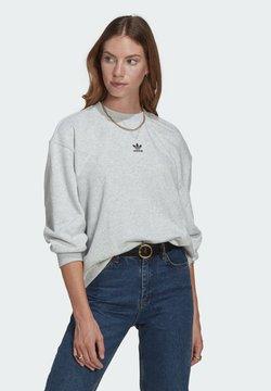adidas Originals - Sweatshirts - light grey heather
