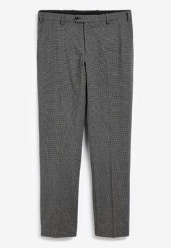 Next - Kostymbyxor - grey