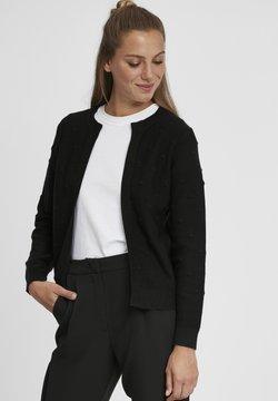 Oxmo - KALOTTA - Vest - black
