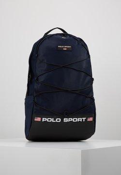 Polo Ralph Lauren - BACKPACK - Reppu - navy