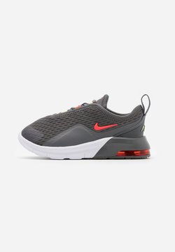 Nike Sportswear - AIR MAX MOTION 2 BTE - Trainers - iron grey/bright crimson/limelight/white