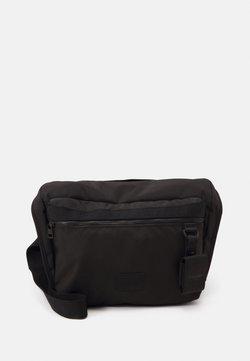 Calvin Klein - MESSENGER SET - Sac bandoulière - black