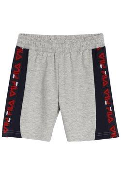 Fila - Shorts - grey