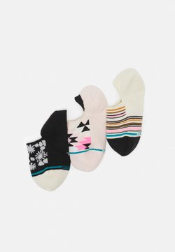 Stance - RYLEY 3 PACK - Chaussettes - multi