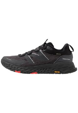 New Balance - FRESH FOAM HIERRO GORE-TEX - Zapatillas de trail running - black