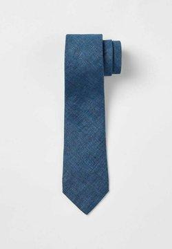 J.LINDEBERG - Krawatte - midnight blue