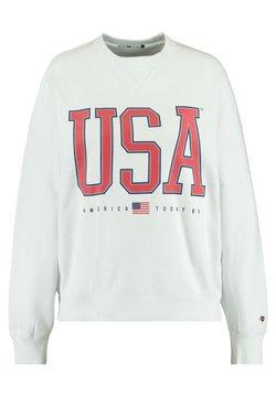 America Today - SUE - Sweater - white