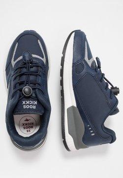 KangaROOS - ROOKI - Sneakers laag - navy/grey