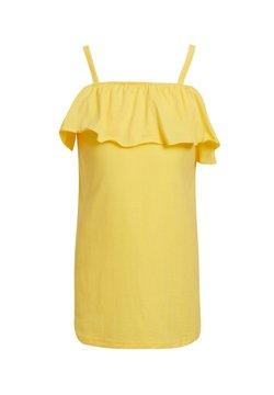 DeFacto - Toppi - yellow
