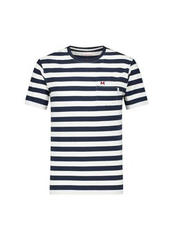McGregor - T-Shirt print - bright navy