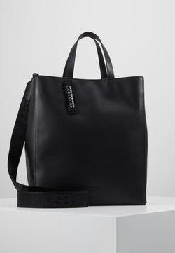 Liebeskind Berlin - PAPERBAG - Handtasche - black