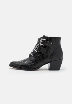 ALDO - BENNEVIS - Ankle Boot - black