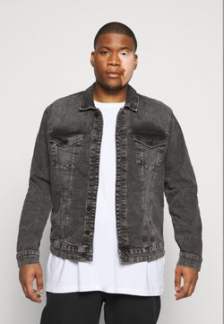 Only & Sons - ONSCOME TRUCKER - Denim jacket - grey denim