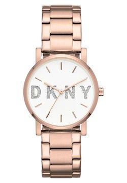 DKNY - SOHO - Montre - roségold-coloured