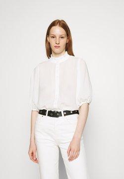Second Female - TARA SHIRT - Camicia - bright white