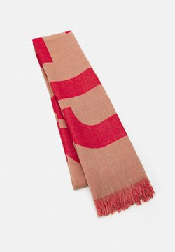 CLOSED - SCARF - Schal - amaranth red