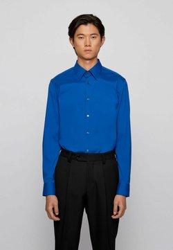 BOSS - IROS - Businesshemd - open blue