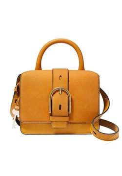 Fossil - WILEY  - Handtasche - amber gold