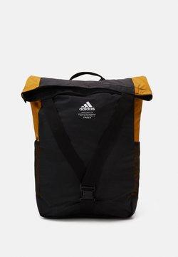 adidas Performance - CLASSIC FLAP UNISEX - Reppu - black