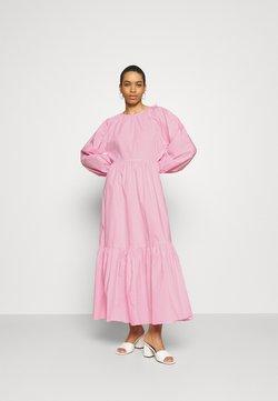 Résumé - DOMO DRESS - Maxikleid - pink