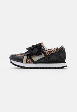Liu Jo Jeans - LEOPARD - Sneaker low - multicolor