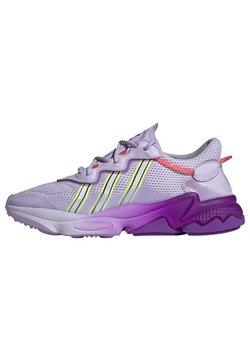 adidas Originals - Sneaker low - blipur/ftwwht/sigpnk