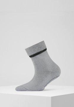 FALKE - CUDDLE PADS  - Socken - silver (3290)