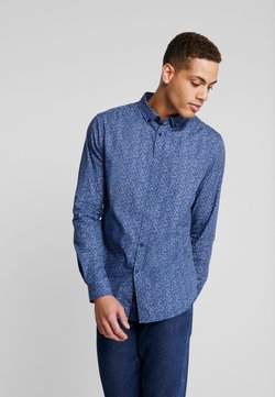 INDICODE JEANS - ALBION - Camisa - navy