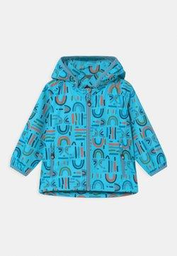 Color Kids - UNISEX - Soft shell jacket - blue fish
