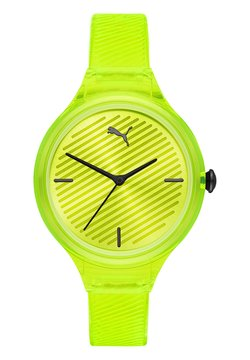 Puma - Montre - yellow