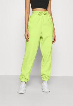 adidas Originals - PANT - Spodnie treningowe - semi frozen yellow