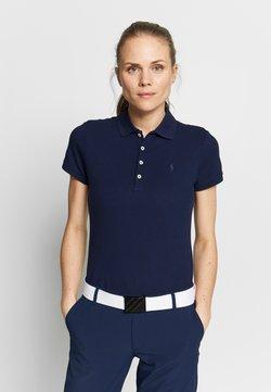 Polo Ralph Lauren Golf - KATE SHORT SLEEVE - Funktionsshirt - navy