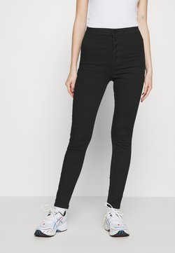 Vero Moda - VMJOY  - Jeans Skinny - black denim
