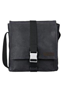 Strellson Sportswear - GOLDHAWK - Umhängetasche - black