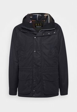 Barbour - DENNON  - Jas - royal navy