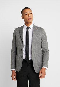 Burton Menswear London - CHALK BLAZER - Puvuntakki - grey