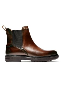 Timberland - RR 4610 CHELSEA - Stiefel - brown full grain