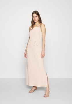 Calvin Klein - CAMI DRESS - Robe longue - yax