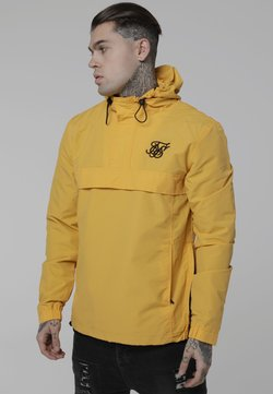 SIKSILK - ENERGY  - Windbreaker - yellow