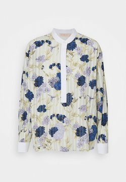 Tory Burch - TUNIC - Blouse - lavender mixed floral
