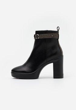Liu Jo Jeans - NOW  - High Heel Stiefelette - black