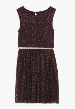 The New - ANNA FANNA DRESS - Cocktailkleid/festliches Kleid - winetasting