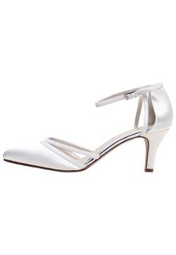 Elsa Coloured Shoes - RAINBOW CLUB DESI - Brautschuh - ivory