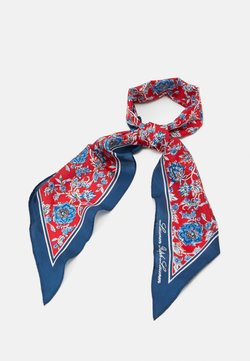 Lauren Ralph Lauren - LISA NECKERCHIEF - Chusta - orient red