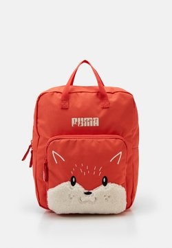 Puma - ANIMALS BACKPACK - Sac à dos - red