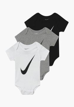 Nike Sportswear - BABY 3 PACK - Babypresenter - white