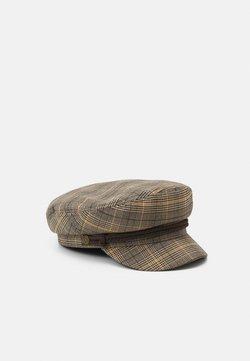 Brixton - FIDDLER CAP UNISEX - Hattu - beige