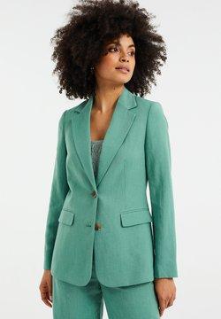 WE Fashion - Żakiet - mint green