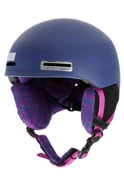 Smith Optics - ALLURE - Helm - mat dusty lilac